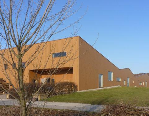 <h1>Dagcentrum Veldzicht</h1><h2>Nieuw Vennep</h2>