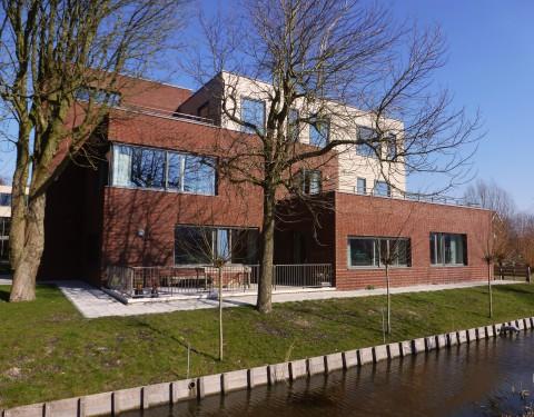 <h1>Woon- en dagcentrum Schoolweg</h1><h2>Ouderkerk aan de Amstel</h2>